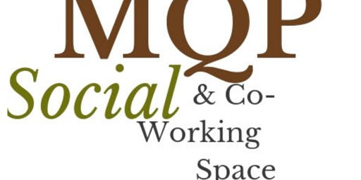 Melanated Queen Productions Co-Working Space Open House