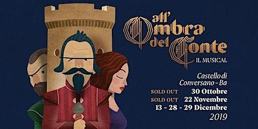 All'ombra del conte il musical