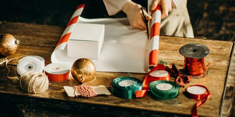 Wrapping Paper Making Workshop tickets