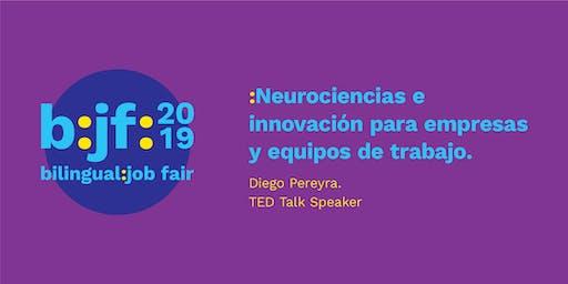 B:jf:: Neurociencias e innovación para empresas y equipos de trabajo