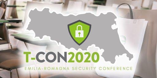 T-Con 2020 - 2° edizione - Sicurezza informatica per PMI