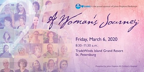 A Woman's Journey - St.Petersburg tickets