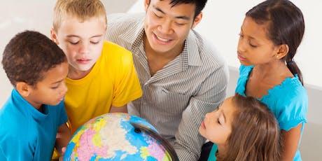 Devenir enseignant au Québec quand on a été formé à l'étranger billets