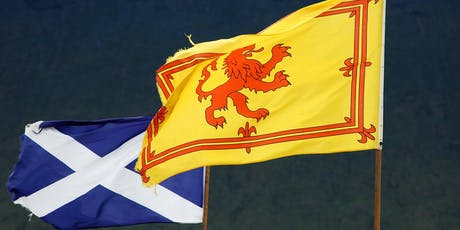 'Taste of Scotland' Welcome Event for UWS International Students tickets