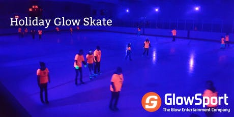 Holiday Glow Skate tickets