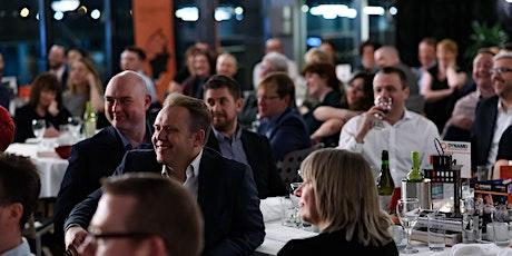 Dynamo Dinner 2021 tickets
