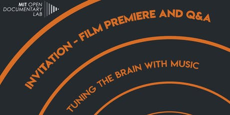 Tuning the Brain with Music Documentary Screening With Director Q&A tickets