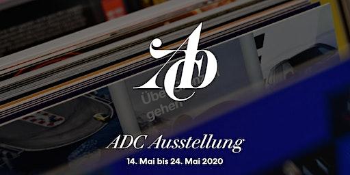 ADC Ausstellung 2020