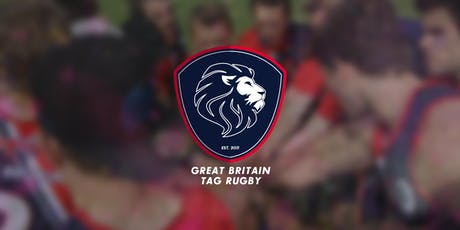 Great Britain Selection Trial 2020 tickets