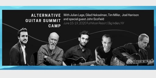 Alternative Guitar Summit