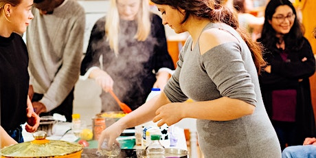 Sri Lankan cookery class with Tilly in Bristol tickets