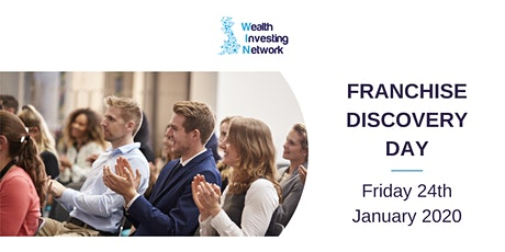 Wealth Investing Network Franchise Discovery Day tickets