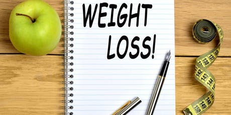 Weight loss and Essential Oils tickets