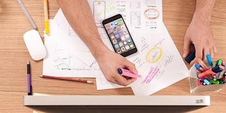 CUNY TechWorks: UX Design Program (Info Session) @City Tech tickets