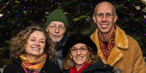 Stories for a Winter's Eve at the Old Meeting House at 3:00 and 7:00 p.m.
