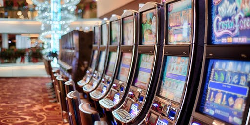 Firekeepers Casino 1/2 Day Trip, New Year's Eve