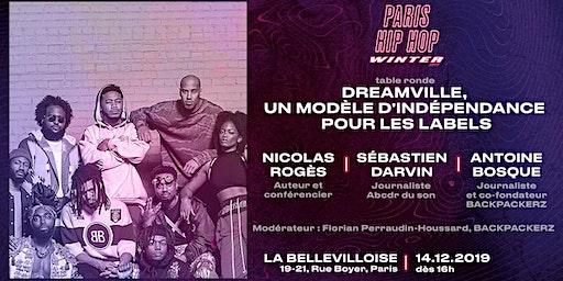"""""""Dreamville"""", un modèle d'indépendance pour les labels"""