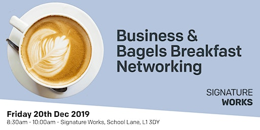 Business and Bagels