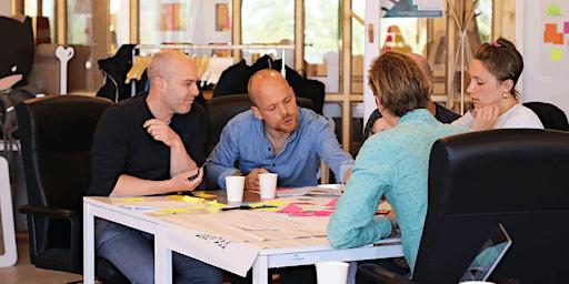 Company Information night - Growth Hacking traineeship
