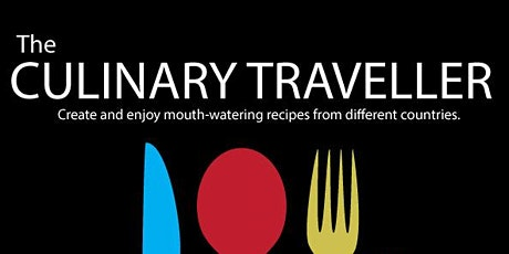 The Culinary Traveller tickets