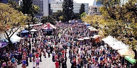 2020 LA Beer Fest tickets