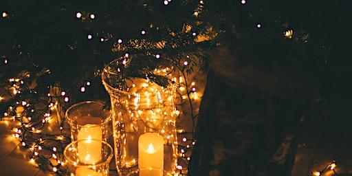 Candles, Carols & YoWo