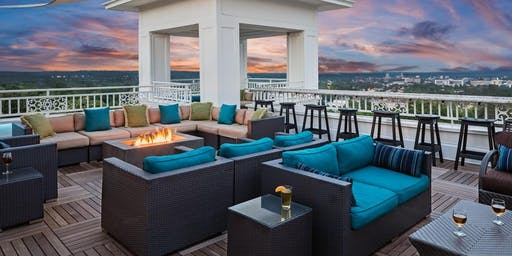 Labor Day Jazz Weekend Rooftop Soiree