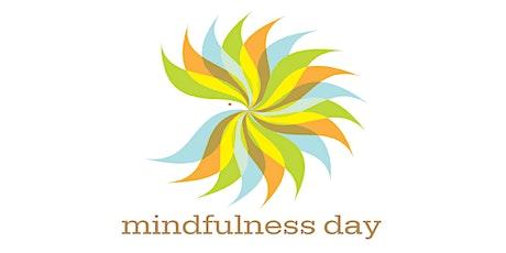 Mindfulness Workshop - January 18, 2020 tickets