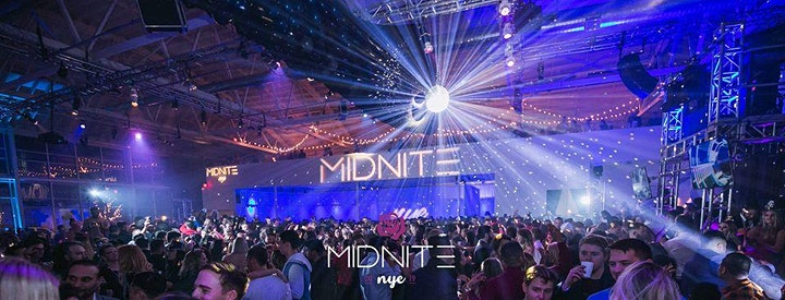 MIDNITE NYE   New Year's Eve 2020 image