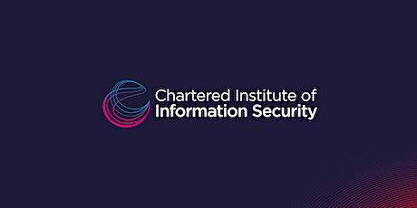 CIISec & Edinburgh Napier Cyber Career Development Event tickets