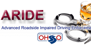 Advanced Roadside Impaired Driving Enforcement (ARIDE)04.09.20 Pawhuska, OK