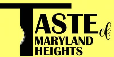 Taste of Maryland Heights 2020