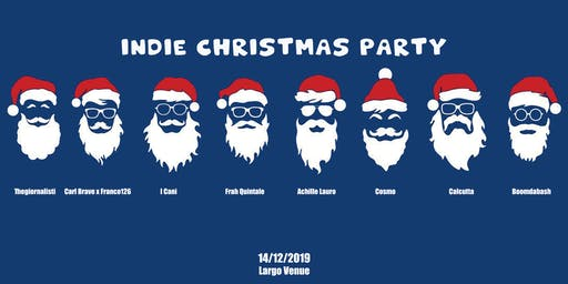 Indie Christmas Party 2019
