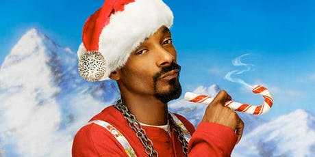 Hip Hop Christmas Yoga tickets