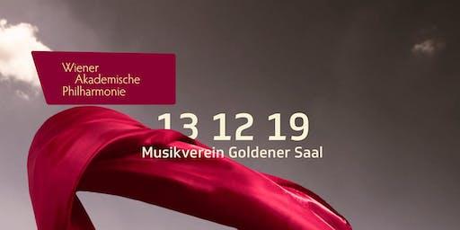 Konzert der Wiener Akademischen Philharmonie