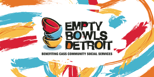 Empty Bowls Project and Holiday Dinner