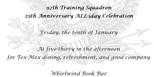 Eagle Squadron ALL-iday Celebration
