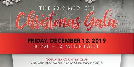 Med-Chi Christmas Gala tickets