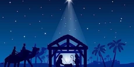 Christmas Live - Nativity 7:30pm entradas