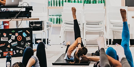 Body Weight Sculpt + Spavia Day Spa | Maple Grove tickets