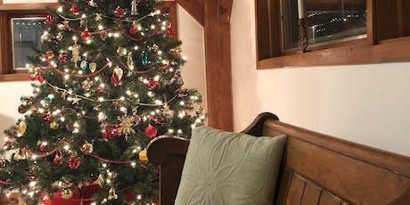 Souper de Noël du RCO billets