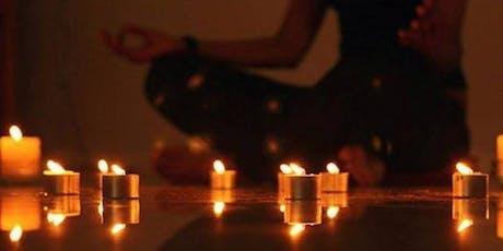 New Year Buti Yoga GLOW tickets