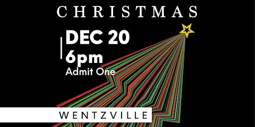Element Church Christmas (Wentzville Dec. 20, 6:00pm)