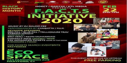 F.A.C.T.S Initiative 2020