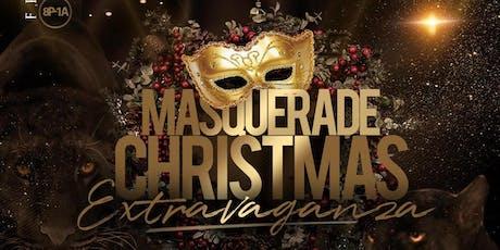 River Rouge Christmas Masquerade Extravaganza 2019 tickets
