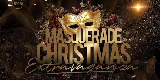 River Rouge Christmas Masquerade Extravaganza 2019