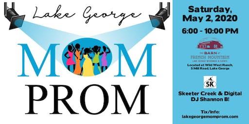 2020 Lake George Mom Prom  WSG/ Skeeter Creek!