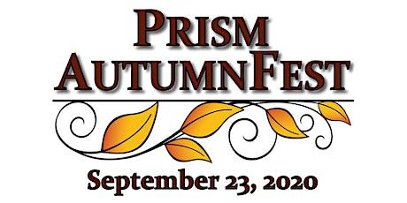 Prism AutumnFest 2020 tickets
