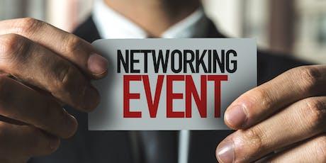 ECX100 Basingstoke Networking Event tickets