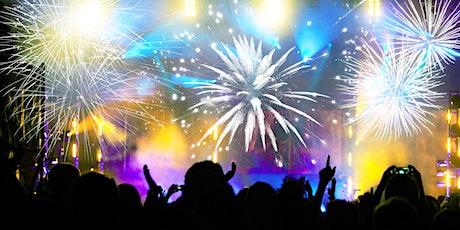 danceffm - Tanzen am Main für Leute ab 40 - 27.12.19 Tickets